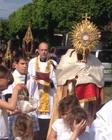 Fête du Saint-Sacrement