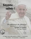 Soyons saints!