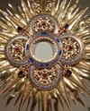 Présence eucharistique: 50h pour Dieu